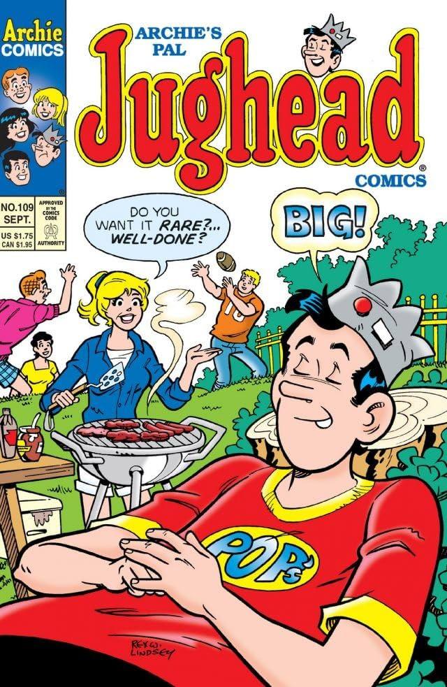 Jughead #109