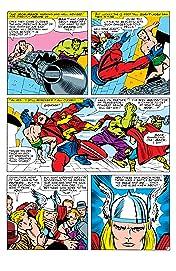 Journey Into Mystery (1952-1966) #112