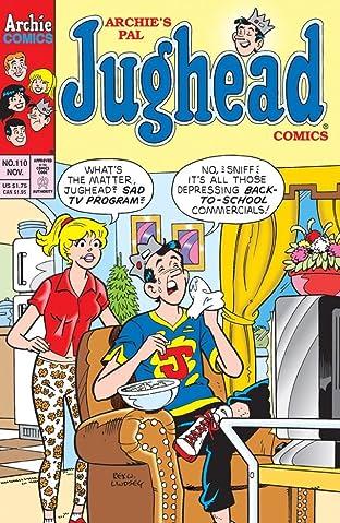Jughead #110
