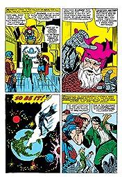 Journey Into Mystery (1952-1966) #117