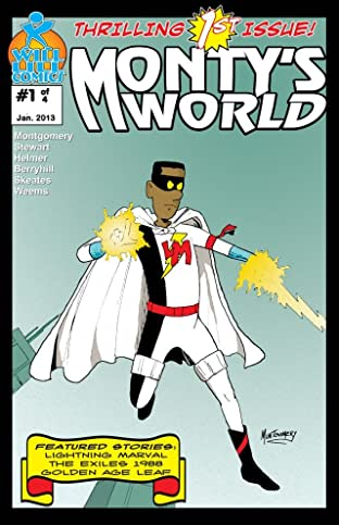 Monty's World #1