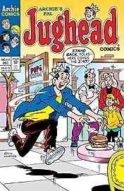 Jughead #111
