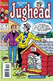 Jughead #112