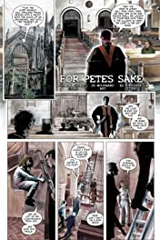Zombie Tales #2 (of 2)
