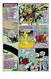 New Mutants (1983-1991) #45