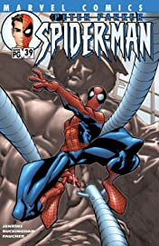 Peter Parker: Spider-Man (1999-2003) #39