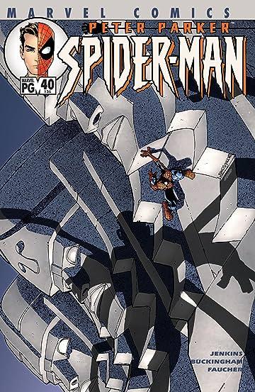Peter Parker: Spider-Man (1999-2003) #40