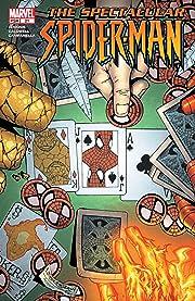 Spectacular Spider-Man (2003-2005) #21