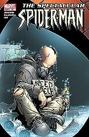 Spectacular Spider-Man (2003-2005) #22