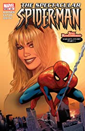 Spectacular Spider-Man (2003-2005) #23