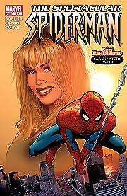 Spectacular Spider-Man (2003-2005) #23