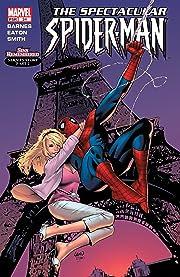 Spectacular Spider-Man (2003-2005) #24