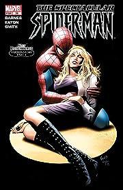 Spectacular Spider-Man (2003-2005) #26