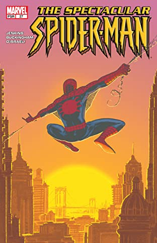 Spectacular Spider-Man (2003-2005) #27