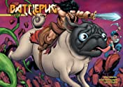 Battlepug Vol. 5: The Paws of War