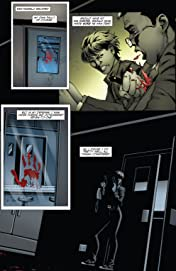 Garth Ennis' Jennifer Blood #29