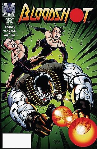Bloodshot (1993-1996) #49