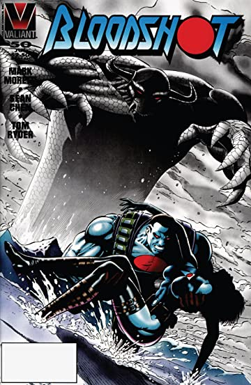 Bloodshot (1993-1996) #50