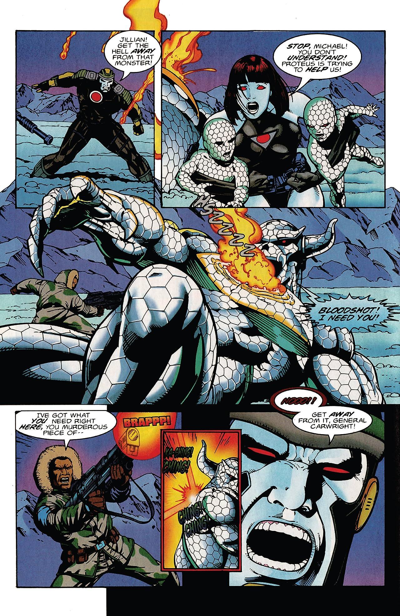 Bloodshot (1993-1996) #51