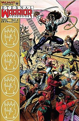 Eternal Warrior Yearbook No.2