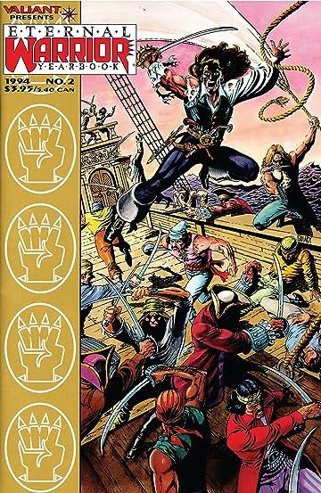 Eternal Warrior Yearbook #2