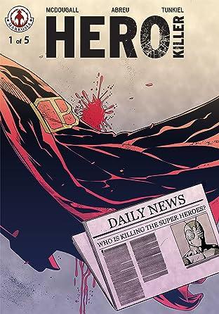 Hero Killer No.1