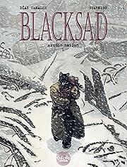 Blacksad Vol. 2: Arctic nation