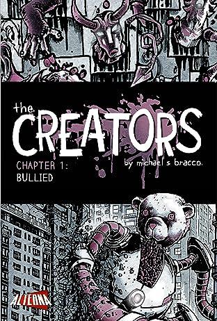The Creators #1