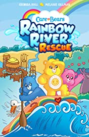 Care Bears: Rainbow River Rescue