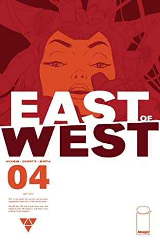 East of West No.4