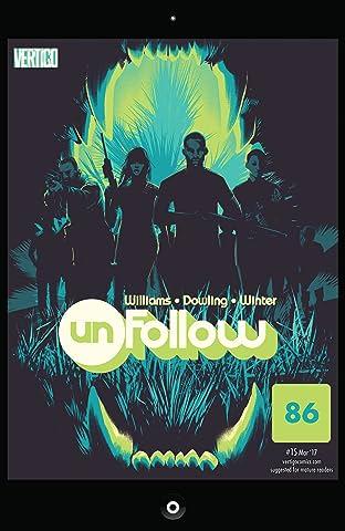 Unfollow (2015-2017) No.15