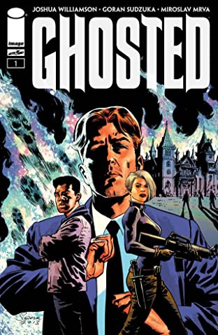 Ghosted #1