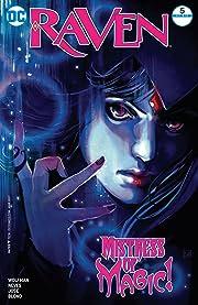 Raven (2016-2017) #5
