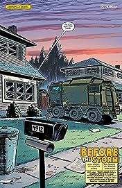 Scooby Apocalypse (2016-) #9