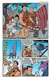 The Flintstones (2016-) #7