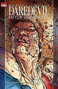 Daredevil: Battlin' Jack Murdock #2 (of 4)