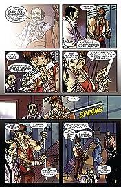 Daredevil: Battlin' Jack Murdock #4 (of 4)