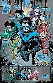 Nightwing (2016-) #13