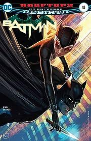 Batman (2016-) #15