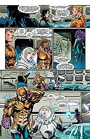 Aquaman (2016-) #14