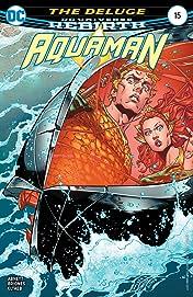 Aquaman (2016-) #15