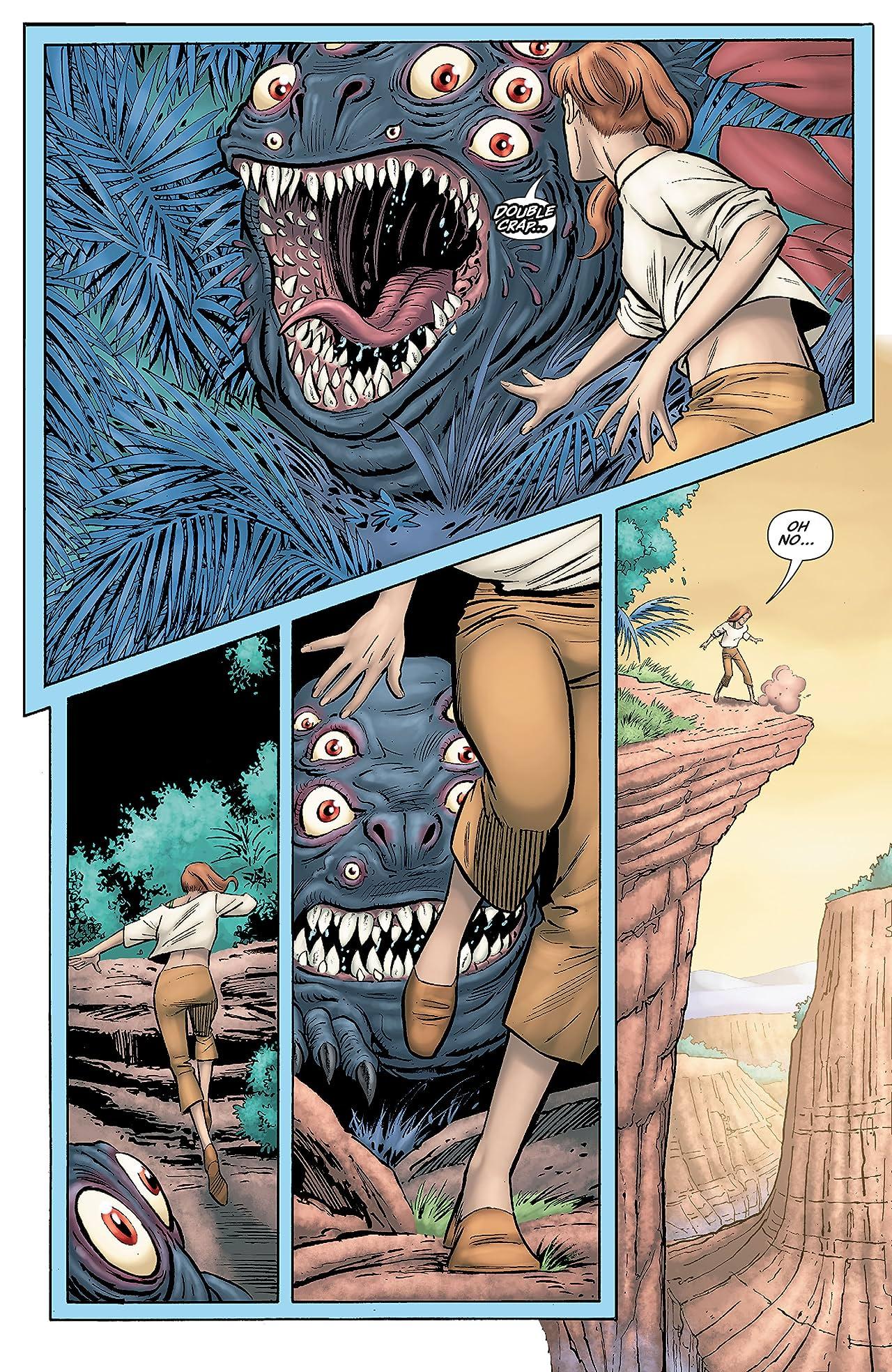 The Hellblazer (2016-) #6