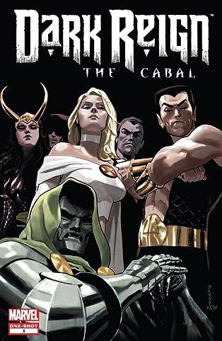 Dark Reign: The Cabal