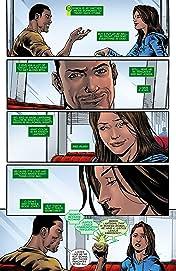 Green Lanterns (2016-) #15