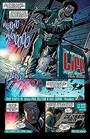 Cyborg (2016-) #8