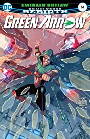 Green Arrow (2016-) #14