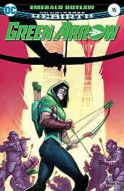 Green Arrow (2016-) #15