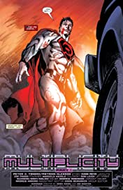 Superman (2016-) No.14