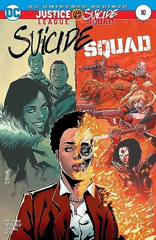 Suicide Squad (2016-2019) No.10