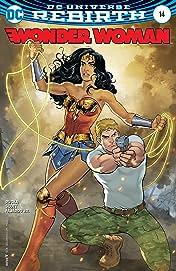 Wonder Woman (2016-) #14